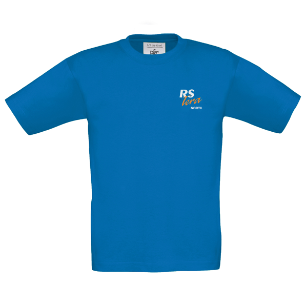 RS Tera North Ladies' Fitted T-Shirt
