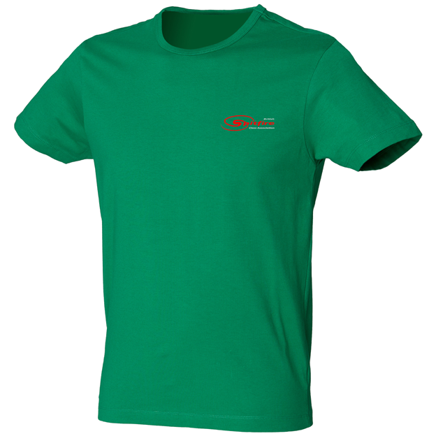 Spitfire Men's Fitted T-Shirt