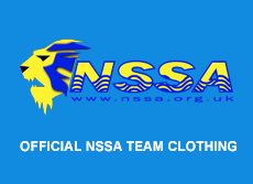 Official NSSA Team Clothing